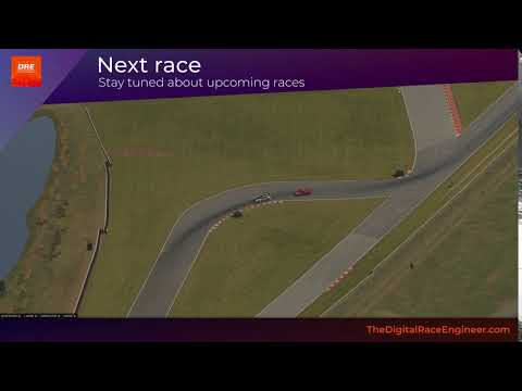 The DRE | Features | Next Race